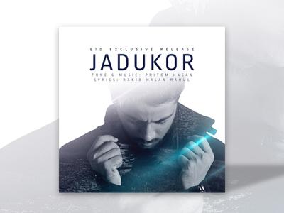 Pritom Hasan - Jadukor Album Artwork