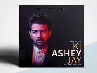 Pritom Hasan - Ki ashey jay Album Artwork