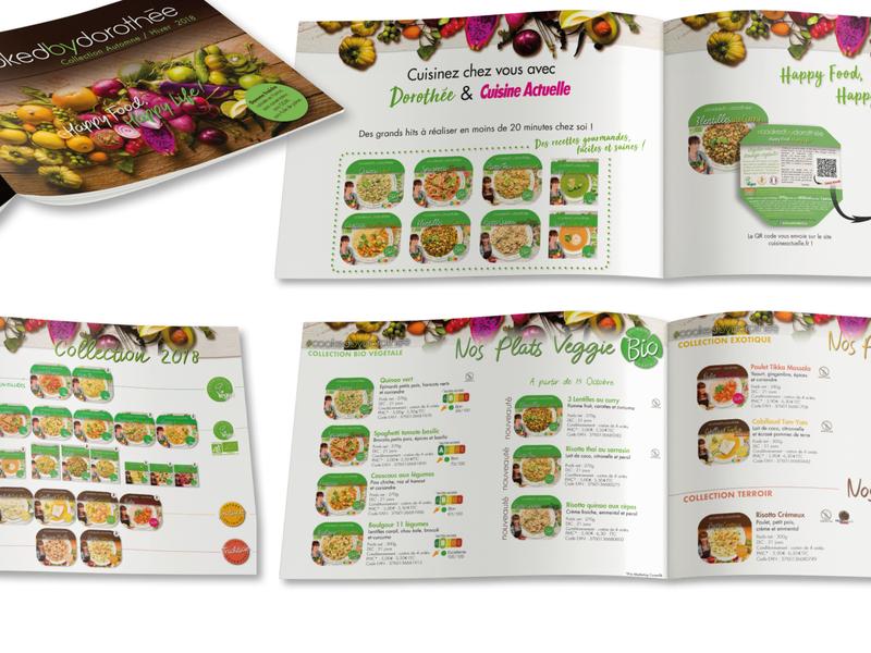 Catalogue cookedby