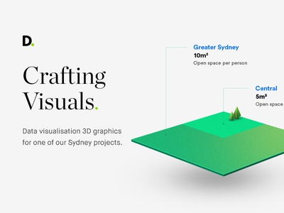 Data visualisation 3D graphics  legends icons iconography infographics 3d