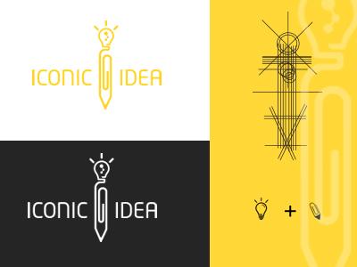 DAILY Logo Challenge | Day 04 graphic design branding art illustrator vector minimal logo illustration design dailylogochallenge