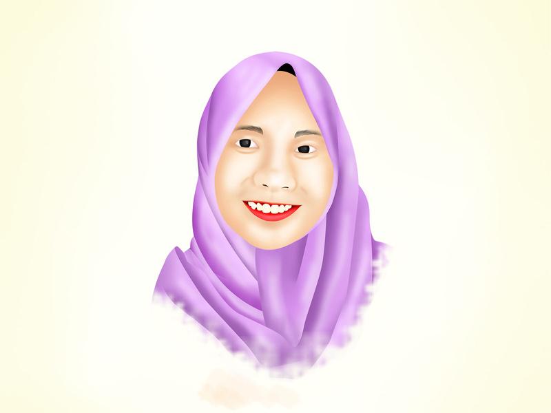 Portrait Character