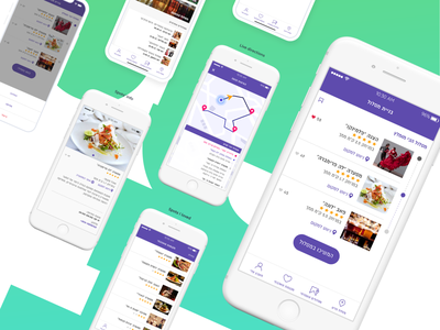 Tripo App travel app app design product design mobile ui ux