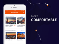 Easyjet App Redesign Proposal