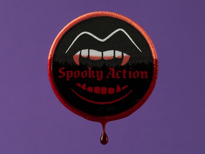 Spooky Action Patch