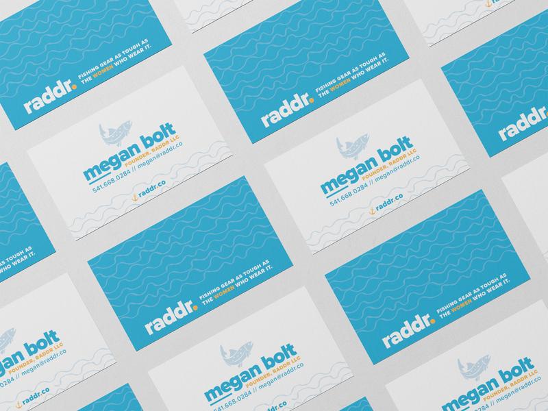 Raddr Cards B