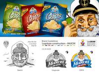Maxon The Sailor