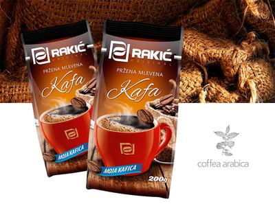 Coffee Packaging coffee packaging food pack