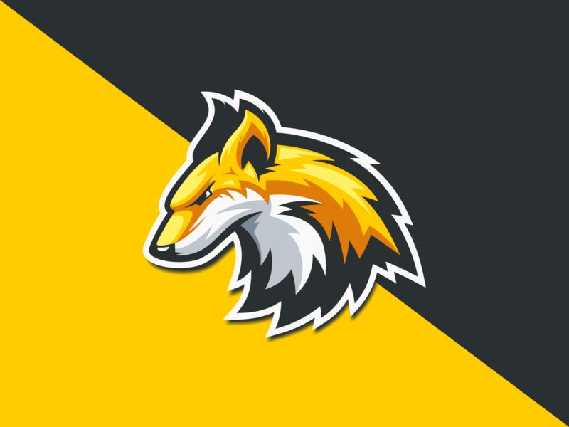 wolfe wolf logo wolverine wolves wolf vector character branding sport mascotlogo mascot logo esports logo esport design brand