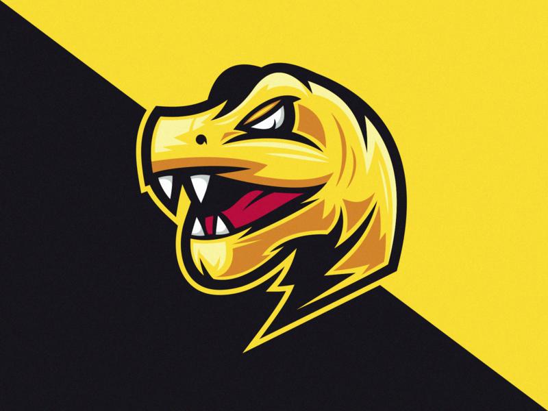 Rhex wood wild t rex raptors raptor dinosaurus dinosaur dino angry vector character sport mascot logo esports logo esport design brand