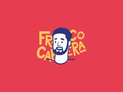 Identidad - Franco Cabrera logos typography illustration vector rinconelloinc identity brands design logo branding