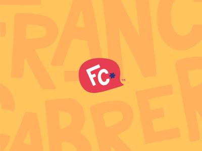 Identidad - Franco Cabrera identity instagram logo designer illustration rinconelloinc design brands logos branding