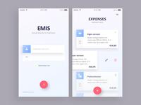 (WIP) Mobile app