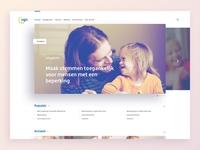 VGN website
