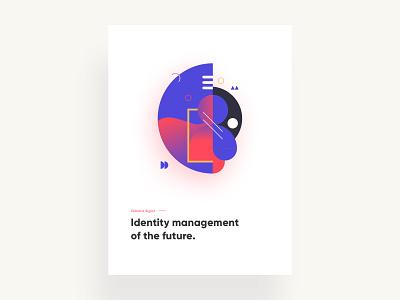 Elements Digest experiment article book digest branding sketch illustration minimal design