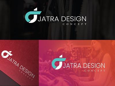 JARTA DESIGN CONCEPT (LOGO DESIGN) mockup vector graphic design design illustration logo branding