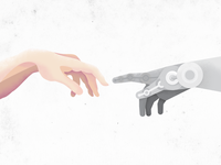 The Creation Of Robot