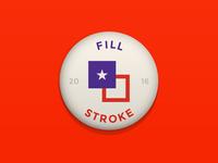 Fill Stroke 2016
