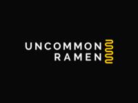 Uncommon Ramen