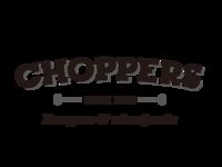 CHOPPERS LOGO