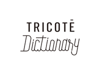 Tricote Dictonary Logo