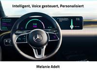 Mercedes :: Voice :: UX :: Produktidee ::  Melanie Adelt