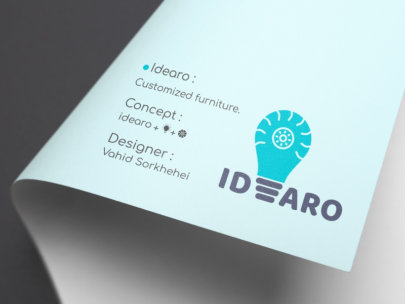 idearo logo