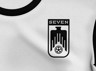 Seven Academy Logo Breakdown