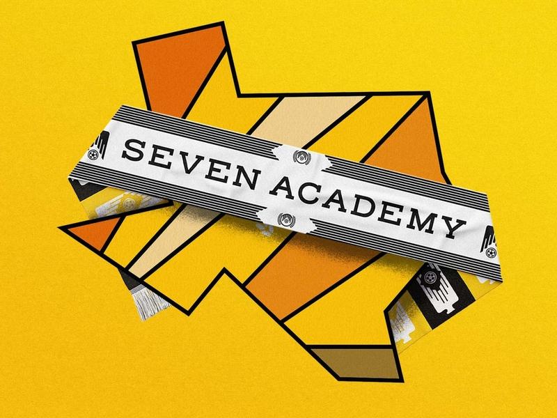 Seven Academy Designs