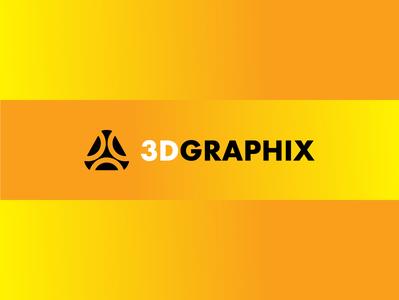 3DGRAPHIX Brand Identity Strategy
