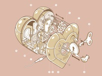 How to Rebuild a Broken Heart