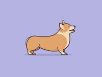 Year Of The Dog: Corgi