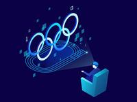 Virtual Reality Olympics