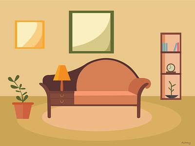 :-) design logo typography flatdesign artist branding illustration vector art illustrator