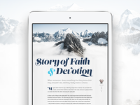 Ipad Article