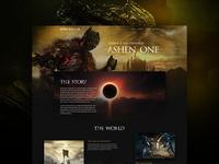 Dark Souls 3 Page