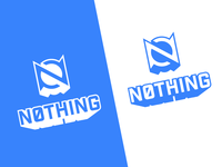 n0thing Logo Concept