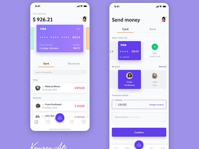 PAYMENT APP DESIGN ui ux web branding app typography design graphicdesign uxui uxdesign uidesign payment app app design