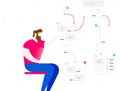 Designing an interface