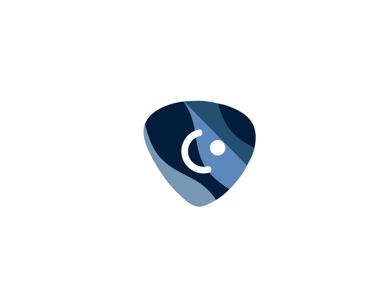 Logo fictif #1 branding logo design