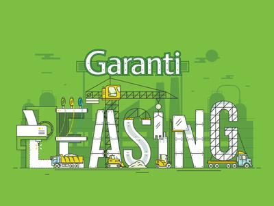 Garanti Leasing Magazine Ad V1