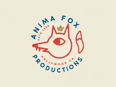 Anima Fox Productions