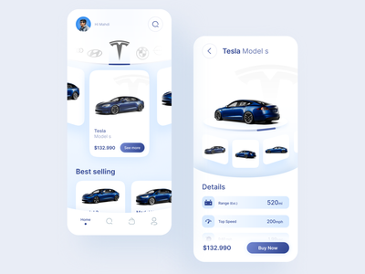 car selling app car design uxdesign designer design web tesla car tesla details shopping banking car service car buy car app car selling uidesign uiuxdesign uix uiux ui car