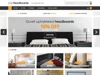 Justheadboards 2014