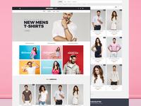 Arcadia - Ecommerce Multipurpose HTML5 Template