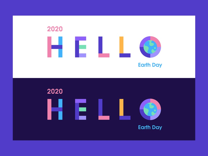 2020 Earth Day