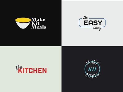 Logo Marks 2020 logo vector flat icon branding design