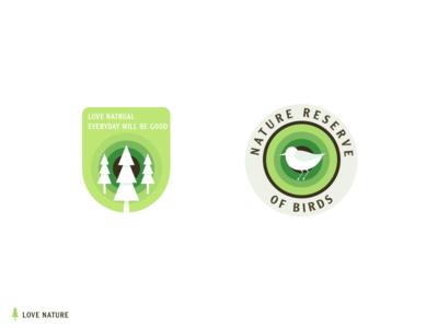 love birds reserve nature birds