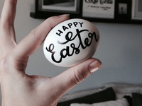 Happy Easter Players.
