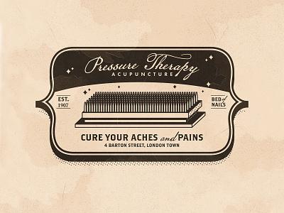 Day 9: Pressure inktober icons branding the creative pain illustrator illustration vector